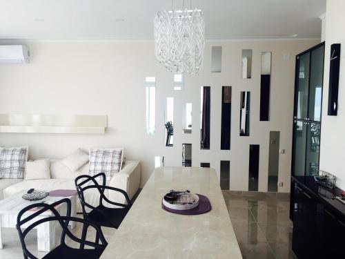 Apartment Magnolia Rustaveli 62 - фото 3