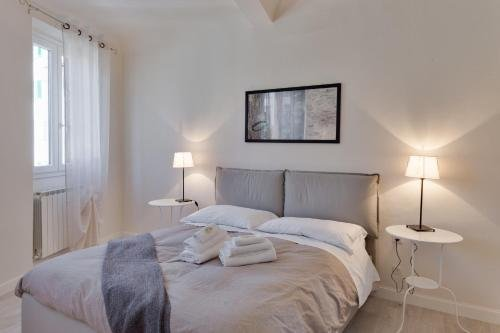 Itaco Apartments Firenze Raffaello - фото 1