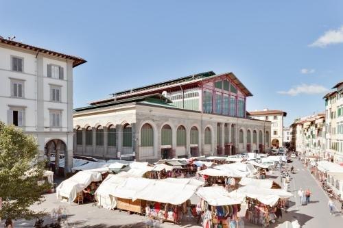 Itaco Apartments Firenze Raffaello - фото 12