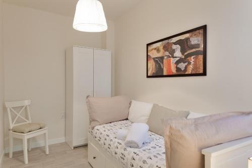 Itaco Apartments Firenze Raffaello - фото 3