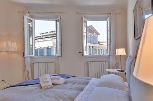 Itaco Apartments Firenze Raffaello - фото 5