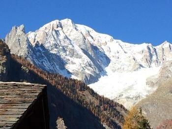 Bellevue Mont Blanc - фото 15
