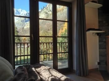 Bellevue Mont Blanc - фото 17