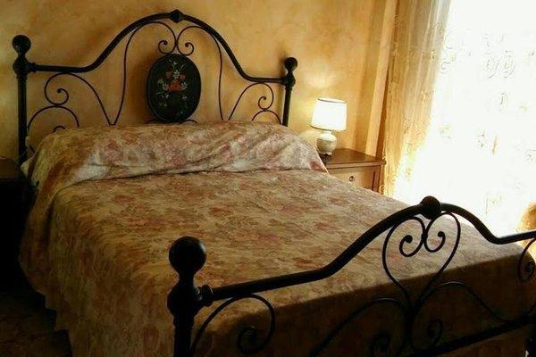 Гостиница «Grazia Fiorita», Анцио
