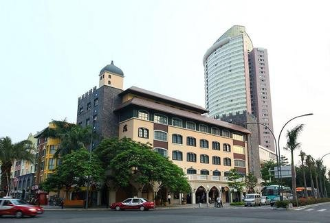 Shenzhen Shekou Honlux Apartment (Sea World) - фото 50
