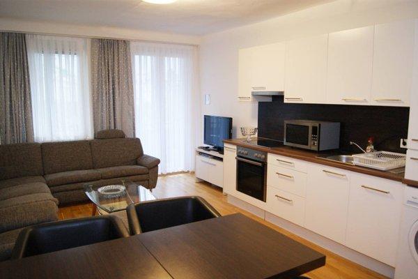 Amici Apartments Urania - фото 1