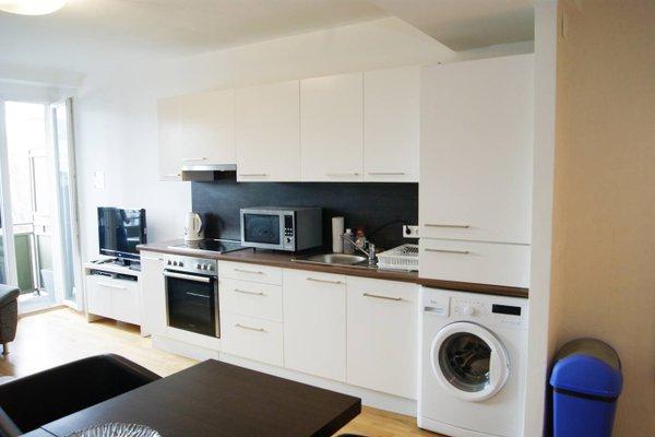 Amici Apartments Urania - фото 2