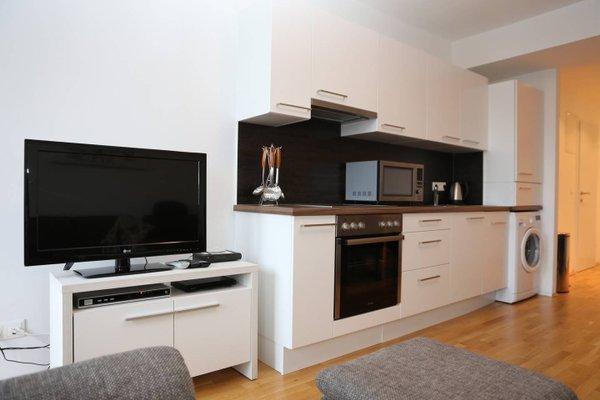 Amici Apartments Urania - фото 4