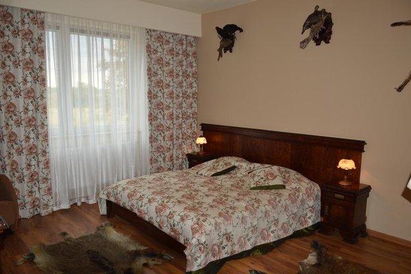 Dom Przyjec Sielec - фото 2
