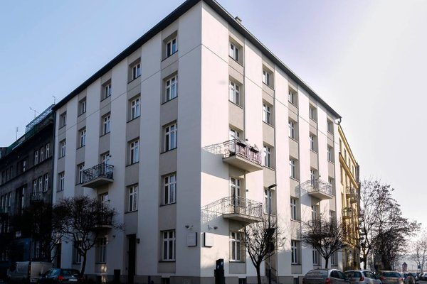 Krakow Royal Apartments - фото 16