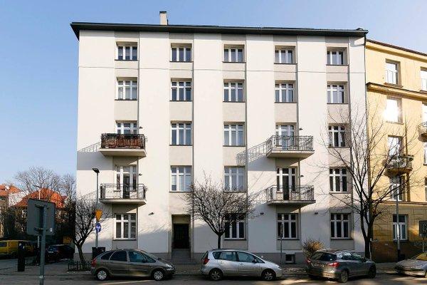 Krakow Royal Apartments - фото 12