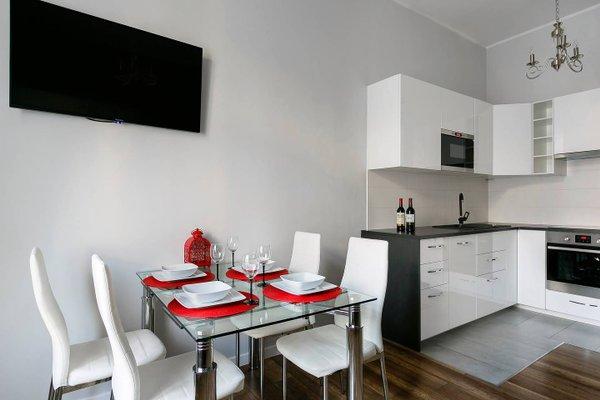 Krakow Royal Apartments - фото 5