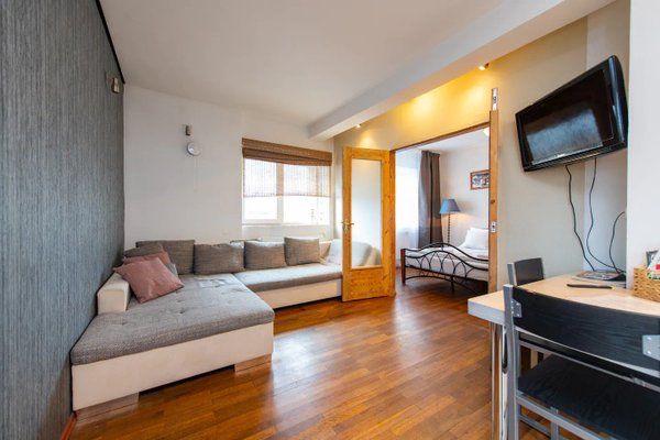 Endla City Center Apartment - фото 7