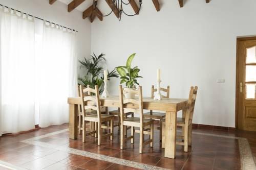 Hacienda Dona Gloria - фото 12