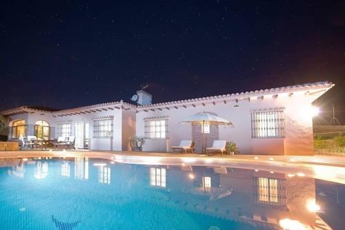 Hacienda Dona Gloria - фото 19