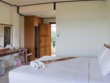 Suan Rim Khuean Resort