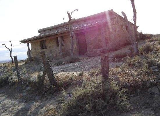 La Bardena Blanca - фото 22