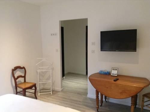 Chambres d'hotes Les Ecuries de La Source - фото 8
