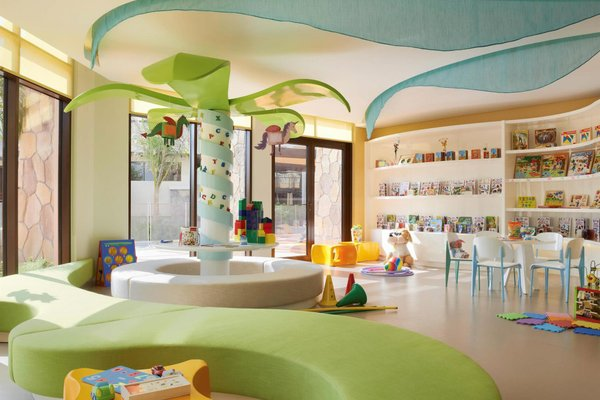Sofitel The Palm, Дубай, Курорт и Спа - фото 13