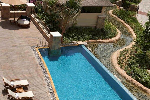 Sofitel The Palm, Дубай, Курорт и Спа - фото 20