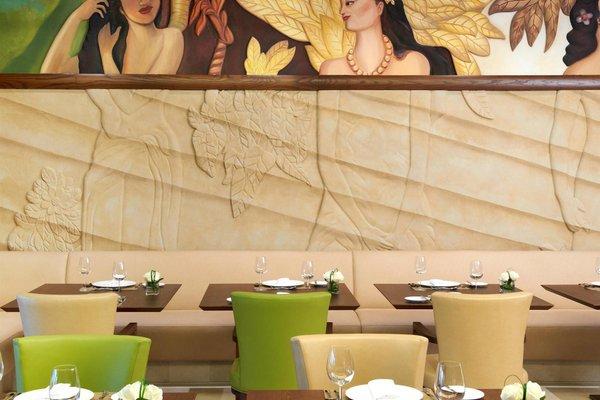 Sofitel The Palm, Дубай, Курорт и Спа - фото 9
