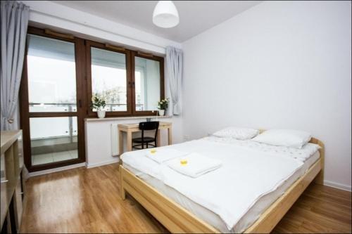 P&O Apartments Namyslowska - фото 2