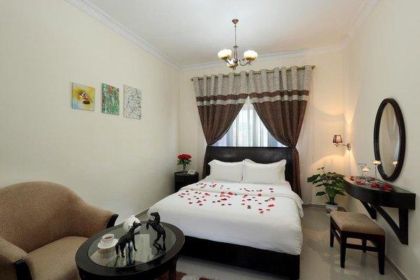 Al Smou Hotel Apartments - фото 1