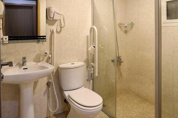 Al Smou Hotel Apartments - фото 10