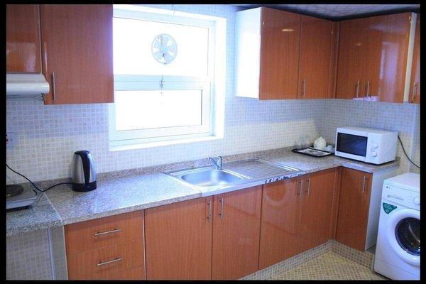 Al Smou Hotel Apartments - фото 16