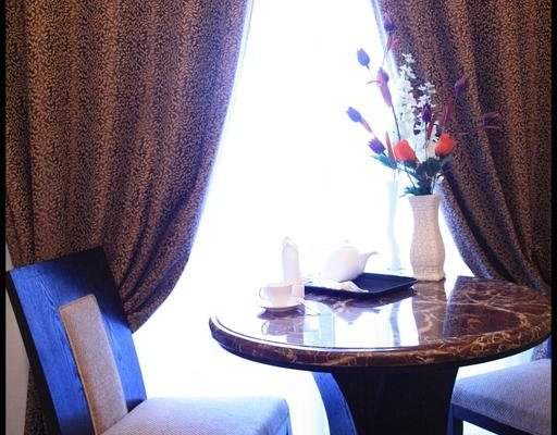 Al Smou Hotel Apartments - фото 18
