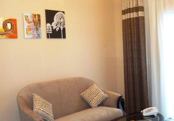 Al Smou Hotel Apartments - фото 2
