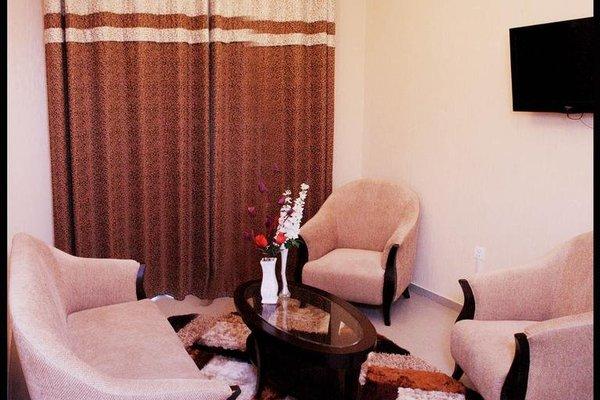 Al Smou Hotel Apartments - фото 5