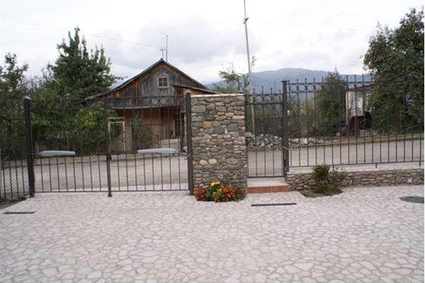 Takht House - фото 14