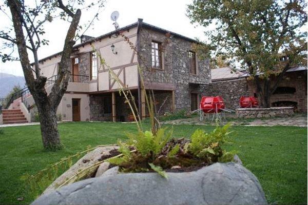 Takht House - фото 9