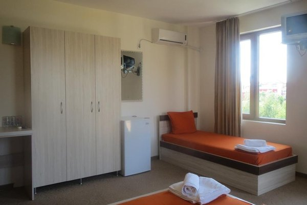 Hotel Golden Lion - фото 4