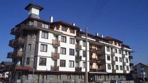 Snow Lodge Alexander Services Apartments - фото 2