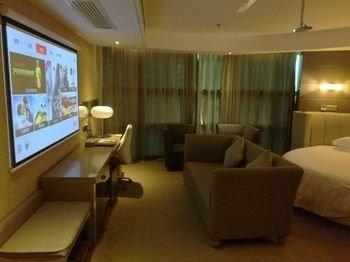 GreenTree Alliance Shenzhen Shekou Sea World Hotel - фото 12
