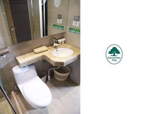 GreenTree Alliance Shenzhen Shekou Sea World Hotel - фото 14