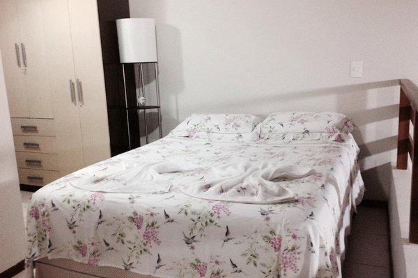 Apartamentos La Piazzetta Duplex - фото 2