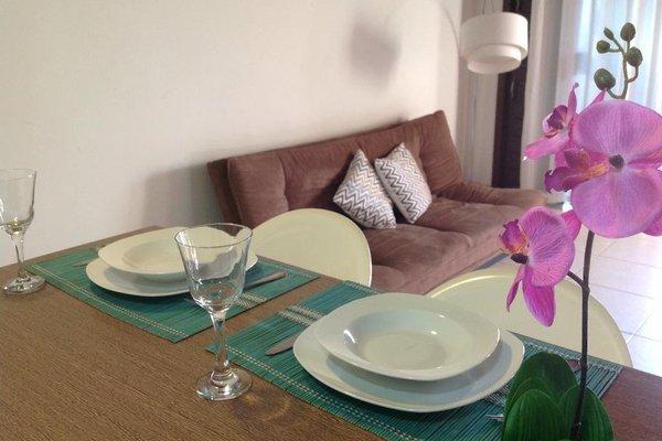 Apartamentos La Piazzetta Duplex - фото 7