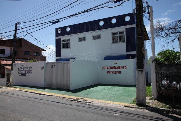Mariner Apartamentos - фото 19