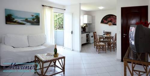 Mariner Apartamentos - фото 4