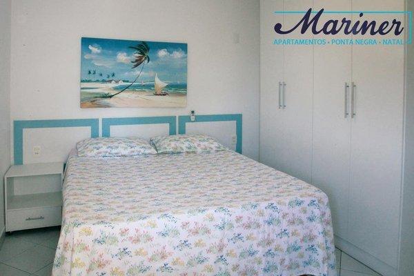 Mariner Apartamentos - фото 6