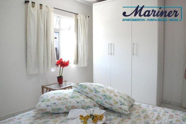 Mariner Apartamentos - фото 7