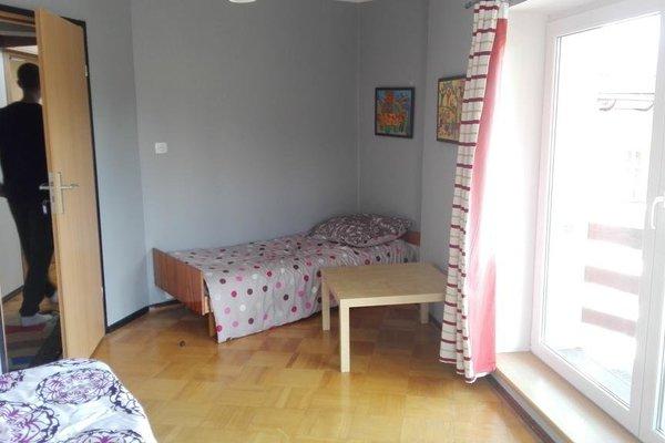 Pokoje na Portowej - фото 18