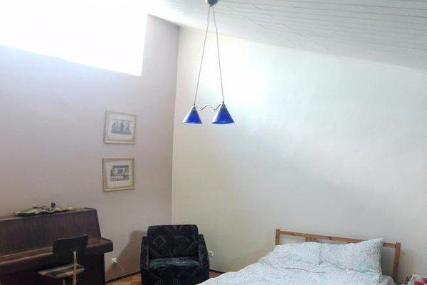 Pokoje na Portowej - фото 2