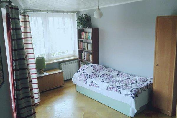 Pokoje na Portowej - фото 4