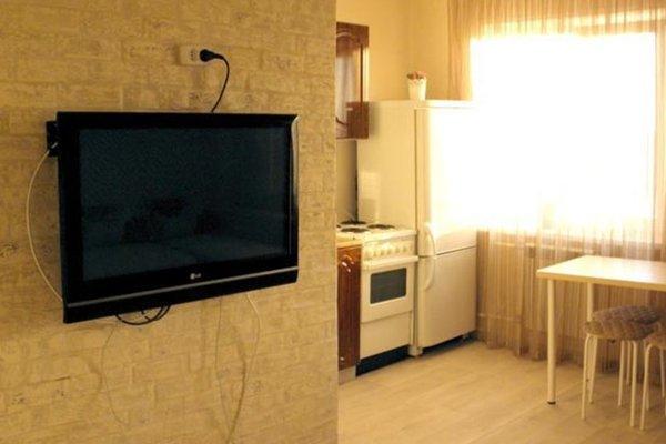 Hotel Kalina - фото 0