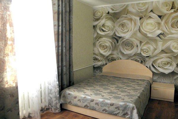 Hotel Kalina - фото 1