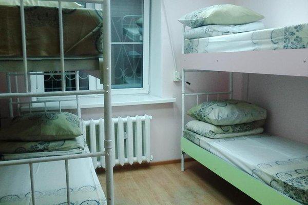 Hostel Dali - фото 1